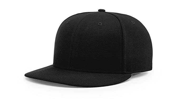 Richardson PTS 65 PTS65 Surge Fitted Baseball Hat Ball Dri Fit Cap ... bb24e15d7ab