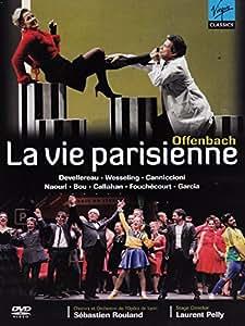 La Vie parisienne [DVD]