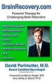 BrainRecovery.com, David Perlmutter, 0963587412