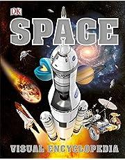 Space Visual Encyclopedia
