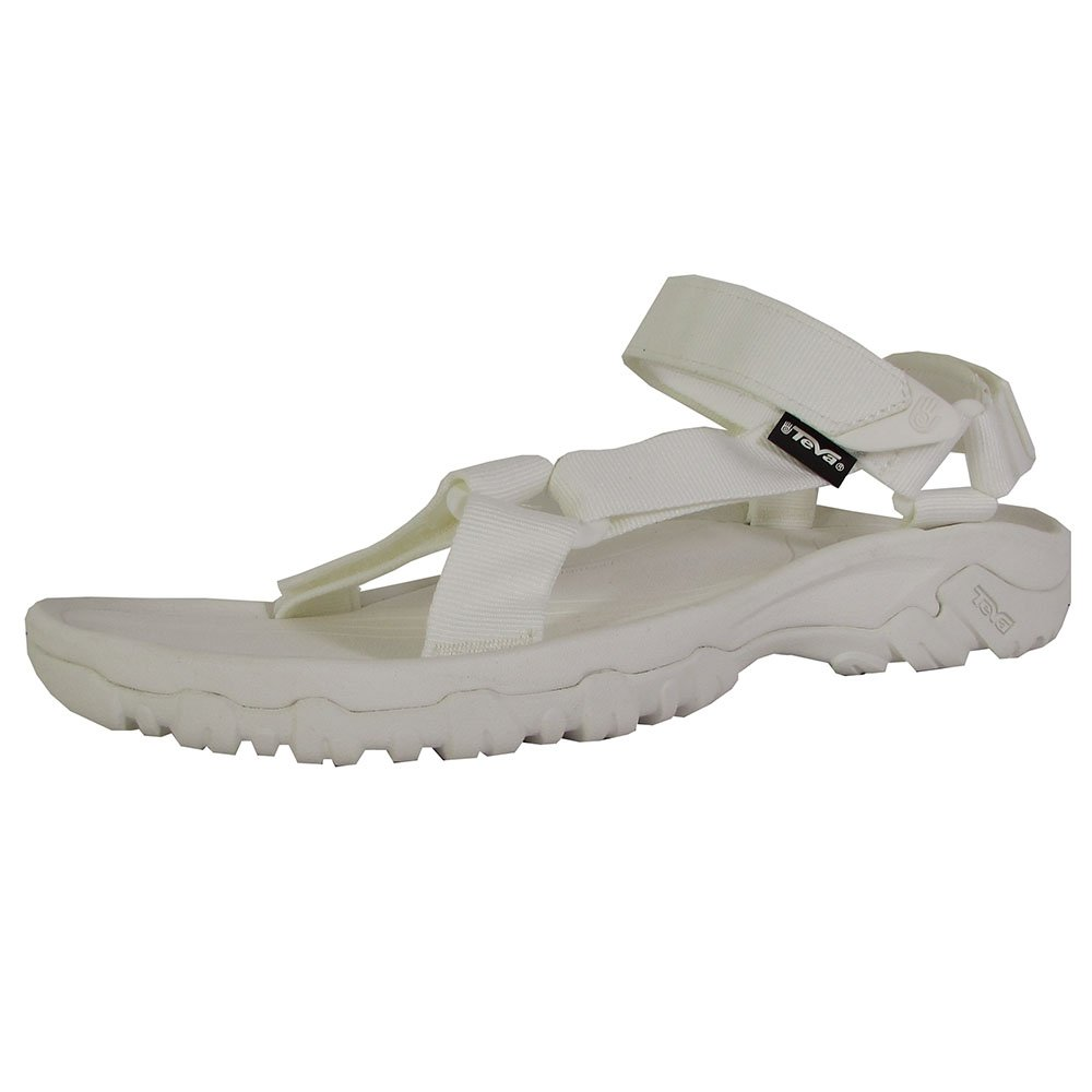 Teva Mens Hurricane XLT Athletic Sandal Shoes, Bright White, US 10 by Teva