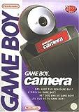 Game Boy Camera Rouge
