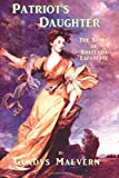 Book Cover for Patriot's Daughter: The Story of Anastasia Lafayette