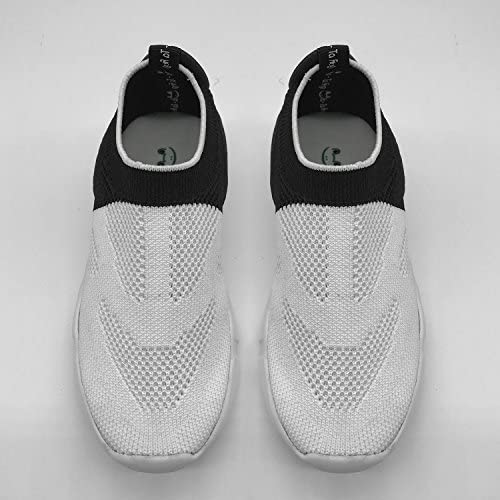 Elephant New Slim Fit Flywire Weaving 3D Printing Sneakers For Unisex Child