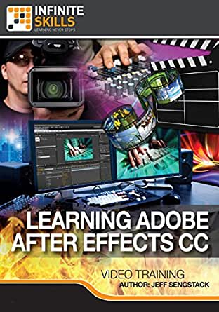 how to use a cc in after effects cod