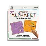 WikkiStix Alphabet Cards Set: more info