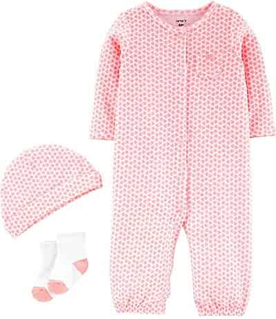 ed7e508c7 Shopping Carter's - Layette Sets - Clothing - Baby Girls - Baby ...
