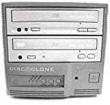 Disc Clone DCU-98002U 40x One-to-One CD Duplicator