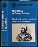 img - for Turkistan: Notes of a Journey in Russian Turkistan, Kokand, Bukhara and Kuldja book / textbook / text book