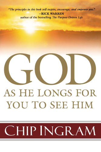 (God: As He Longs for You to See Him)