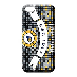 iphone 4 4s phone cases covers durable Hybrid stylish indiana pacers nba basketball