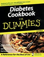 Diabetes Cookbook For Dummies, 2nd Edition