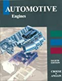 img - for Automotive Engines book / textbook / text book
