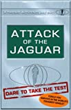 Attack of the Jaguar, M. A. Harvey, 1844580512