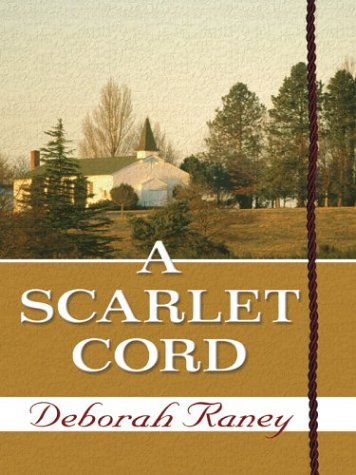 A Scarlet Cord ebook