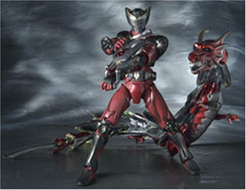 S.I.C. Vol. 23 Kamen Rider Ryuki (japan import)