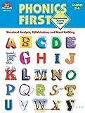 Phonics First - Grades 2-4 (Phonics First (Milliken))