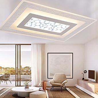 LPLFCeiling Led   Deckenleuchte Slim Schlafzimmer Lampe Moderne Einfach Wohnzimmer  Dekoration Beleuchtung60: 40 Deckenbeleuchtung