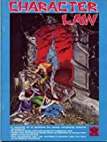 img - for Character Law, 1st Edition (Rolemaster) book / textbook / text book