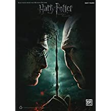 Harry Potter and the Deathly Hallows, Part 2: Selections from the Motion Picture (Easy Piano) (PIA_H)