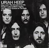 Uriah Heep: Icon (Audio CD)