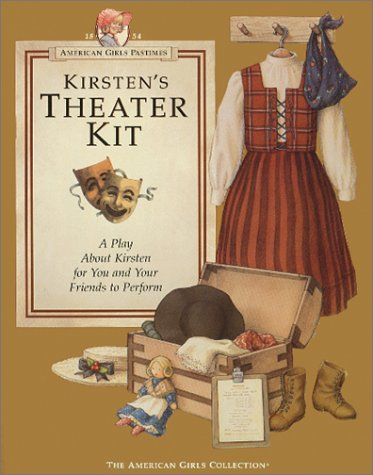 Home Is Where the Heart Is: A Play About Kirsten Play Script ()