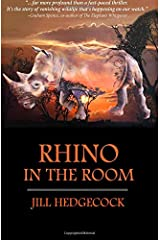 Rhino in the Room Paperback