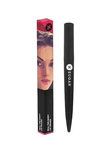 9e6c9e5d49f9 SUGAR Cosmetics Seal The Show Lip Primer, 1.4 gm