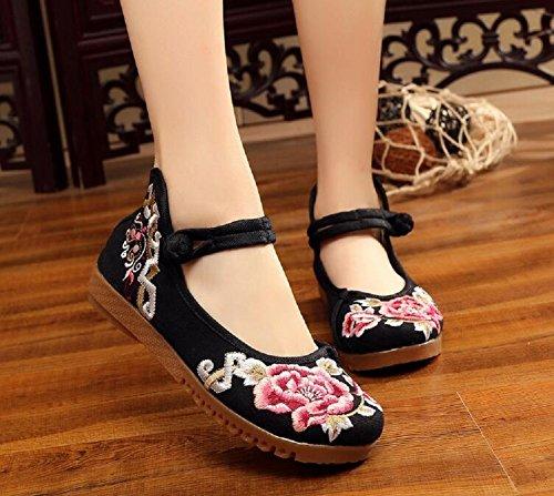 Sandales Noir Sandales Noir Lazutom pour Lazutom femme femme pour Sandales pour Lazutom FwtwqOp