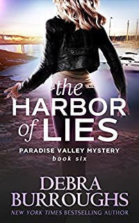 The Harbor Of Lies by Debra Burroughs ebook deal
