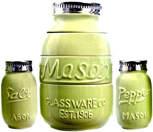 vintage mason jars - 2