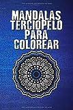Mandalas Terciopelo Para Colorear: Mandalas Para Colorear Terciopelo, Mandala Colorear Serie