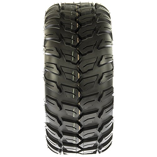 SunF A043 Sport-Performance XC ATV/UTV Off-Road RADIAL Tire - 26x11R14 (6-Ply Rated) by SunF (Image #7)