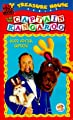 Captain Kangaroo: Good Advice Captain [VHS]