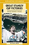 Great Stanley Cup Victories, Rich Mole, 1551537974