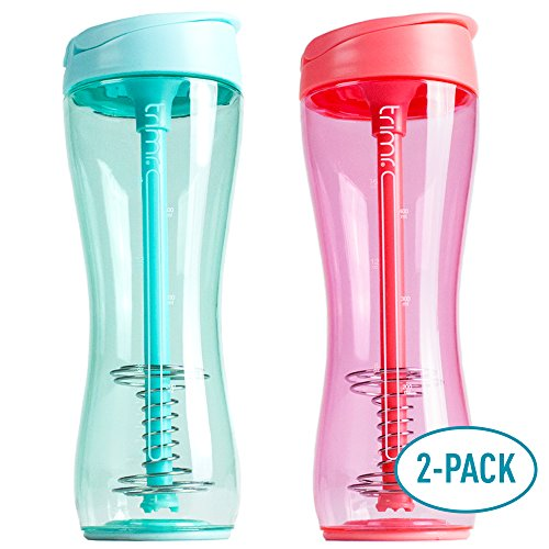 Trimr Classic Protein Shaker Bottle product image