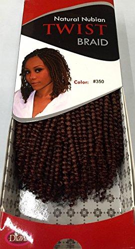 natural braids - 4
