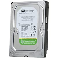 Western Digital WD AV-GP WD2500AVCS 250 GB SATA 3Gb/s 3.5 Internal Hard Drive Bare Drive