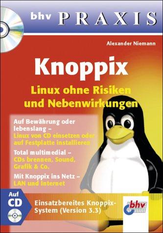 knoppix-m-cd-rom-linux-ohne-risiken-und-nebenwirkungen-bhv-praxis