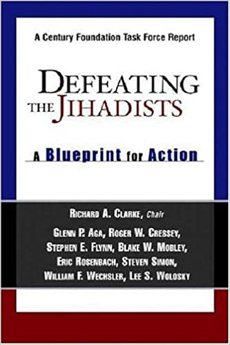 Read Defeating the Jihadists: A Blueprint for Action PDF, azw (Kindle)