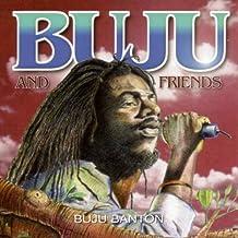 Buju & Friends [2 CD]