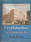 City of Independence, Martin P. Snyder, 0275220303