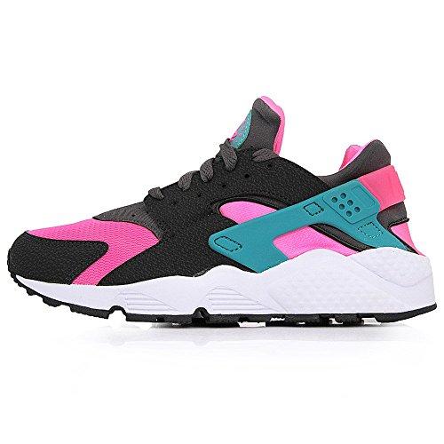 Nike Herren Air Huarache Hyper Pink / Mittlere Asche / Dunkle Asche / Dusty Cactus