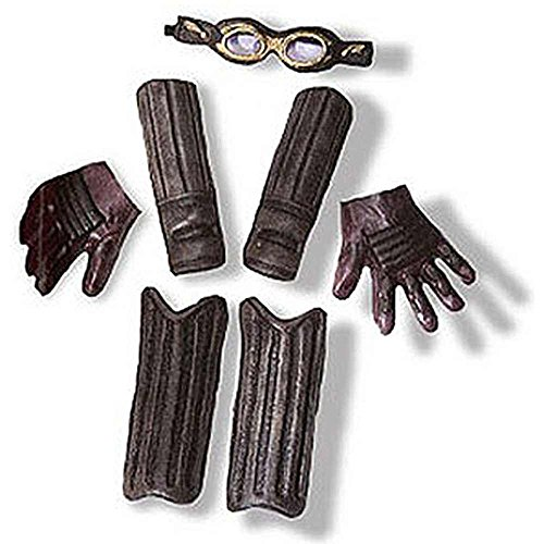 Rubies Harry Potter Quidditch Kit
