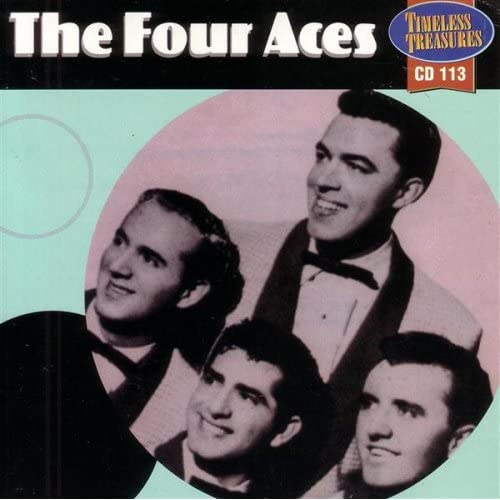 The Four Aces Four Aces Roses Of Rio