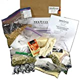 Kyпить North Coast Pranqster Belgian Golden Strong Ale Clone Beer Recipe Kit by NorCal Brewing Solutions на Amazon.com