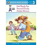 Get Ready for Second Grade, Amber Brown, Paula Danziger, 159112364X