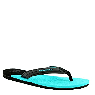 002a22dbe986 Image Unavailable. Image not available for. Color  Quiksilver Men s Molokai  New Wave Sandal ...