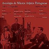 Musica Best Deals - Antologia De Musica Atipica Portuguesa 1 (Vinyl)