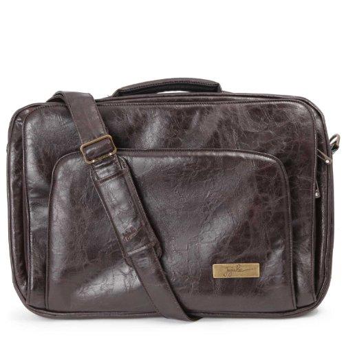 ju-ju-be-gigabe-laptop-carrier-earth-leather-brown-teal